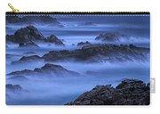 Big Sur Mist Carry-all Pouch
