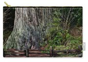 Big Tree Carry-all Pouch
