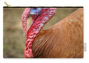 Big Turkey Carry-all Pouch