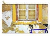 Bike Window Carry-all Pouch