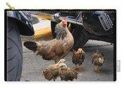 Biker Chix Carry-all Pouch