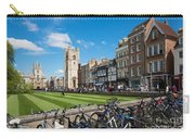 Bikes Cambridge Carry-all Pouch