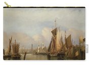 Billingsgate Wharf Carry-all Pouch