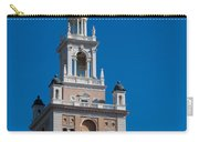 Biltmore Hotel Tower And Moon Carry-all Pouch