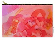 Biology Of Joy Carry-all Pouch by Rory Sagner