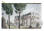 Birch: Philadelphia, 1800 Carry-all Pouch