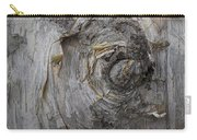 Birch Tree Bark No.0859 Carry-all Pouch