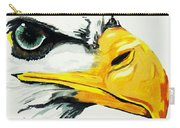 Bird Of Prey  Eagle Carry-all Pouch