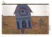 Bird Sanctuary Carry-all Pouch