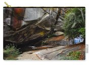 Birdrock Waterfall Carry-all Pouch