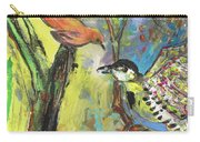 Birds 03 Carry-all Pouch