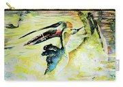 Birds Love Dance Carry-all Pouch