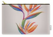 Birds Of Paradise I Carry-all Pouch