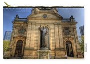 Birmingham Cathedral 2.0 Carry-all Pouch