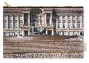 Birmingham Council Building Carry-all Pouch