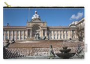 Birmingham Landmark Carry-all Pouch