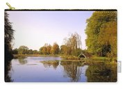 Birr Castle Demesne, Co Offaly, Ireland Carry-all Pouch