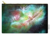 Birth Of Angels Carry-all Pouch