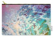Birth Of Aphrodite From The Sea Foam Carry-all Pouch