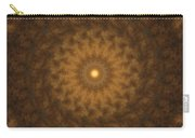 Birthing Mandala 19 Carry-all Pouch