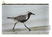 Black Bellied Plover Carry-all Pouch