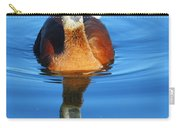 Black-bellied Whistling-duck Carry-all Pouch