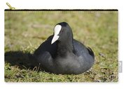 Black Duck Carry-all Pouch