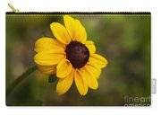 Black Eyed Susan Carry-all Pouch