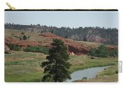 Black Hills Landscape Carry-all Pouch