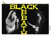 Black Sabbath Carry-all Pouch