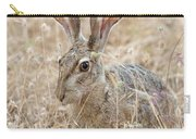 Black-tailed Hare Carry-all Pouch