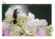 Black Wasp 3 Carry-all Pouch