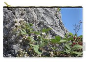 Blackberry On The Rock 04 Carry-all Pouch