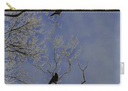 Blackbirds Carry-all Pouch
