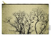 Blackbirds Roost Carry-all Pouch