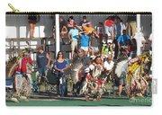 Blackfeet Pow Wow 01 Carry-all Pouch