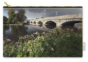 Blackwater River In Munster Region Carry-all Pouch