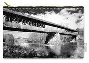 Blair Bridge Carry-all Pouch
