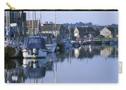 Blakeney Port Afternoon Carry-all Pouch