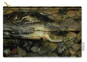 Blandings Turtle Carry-all Pouch