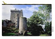Blarney Castle, County Cork, Ireland Carry-all Pouch