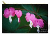 Bleeding Hearts 002 Carry-all Pouch