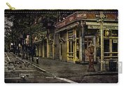 Bleeker Street Seven Am Carry-all Pouch
