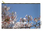 Blossom 4 Carry-all Pouch