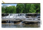 Blossom Road Waterfalls 5123 Carry-all Pouch