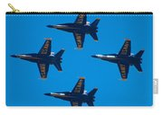 Blue Angels 10 Carry-all Pouch