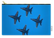 Blue Angels 8 Carry-all Pouch