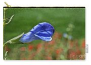 Blue Beacon Carry-all Pouch