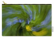 Blue Bells Vortex 2 Carry-all Pouch
