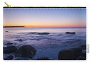 Blue Dawn Acadia National Park Carry-all Pouch